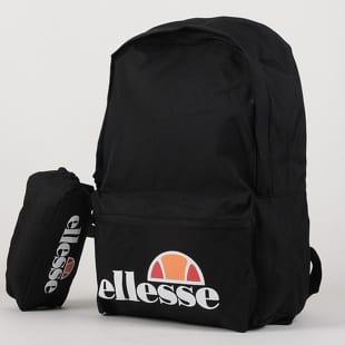 ellesse Rolby Backpack & Pencil Case