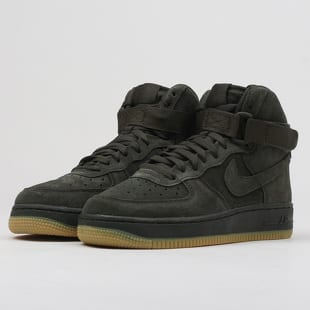 Nike Air Force 1 High LV8 (GS)