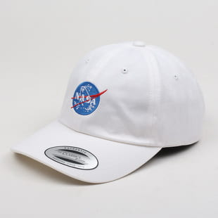 Yupoong NASA Dad Cap