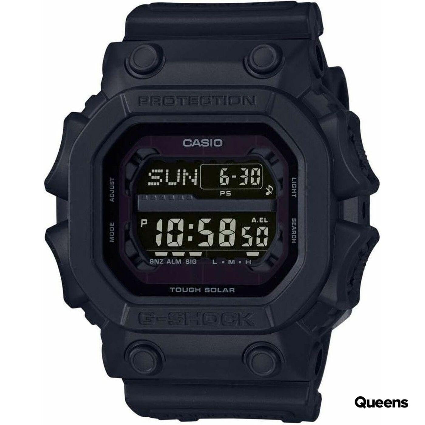 Casio G-Shock GX 56BB-1AER schwarz