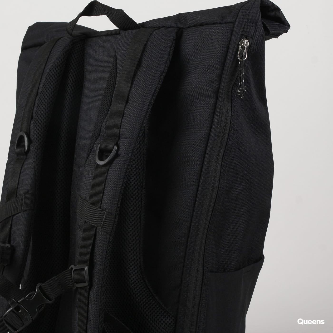 Columbia Convey 25L Rolltop Daypack čierny