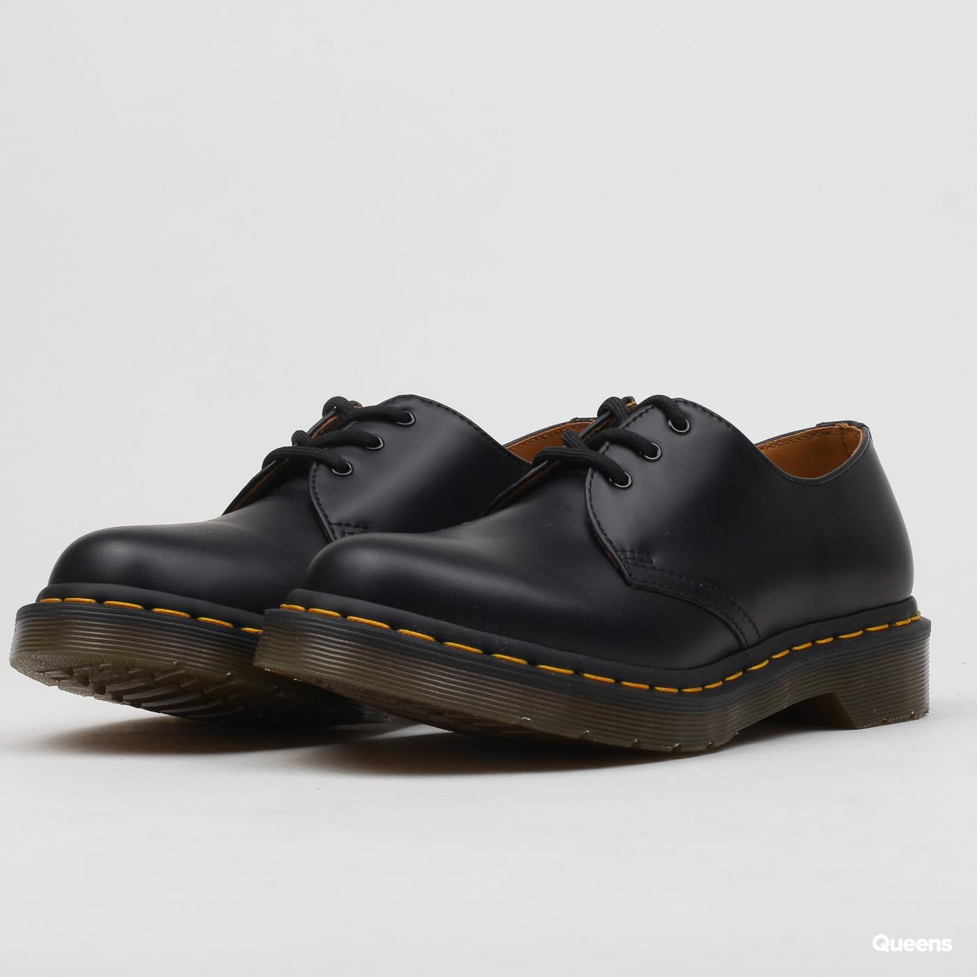 Dr. Martens 1461 W black smooth