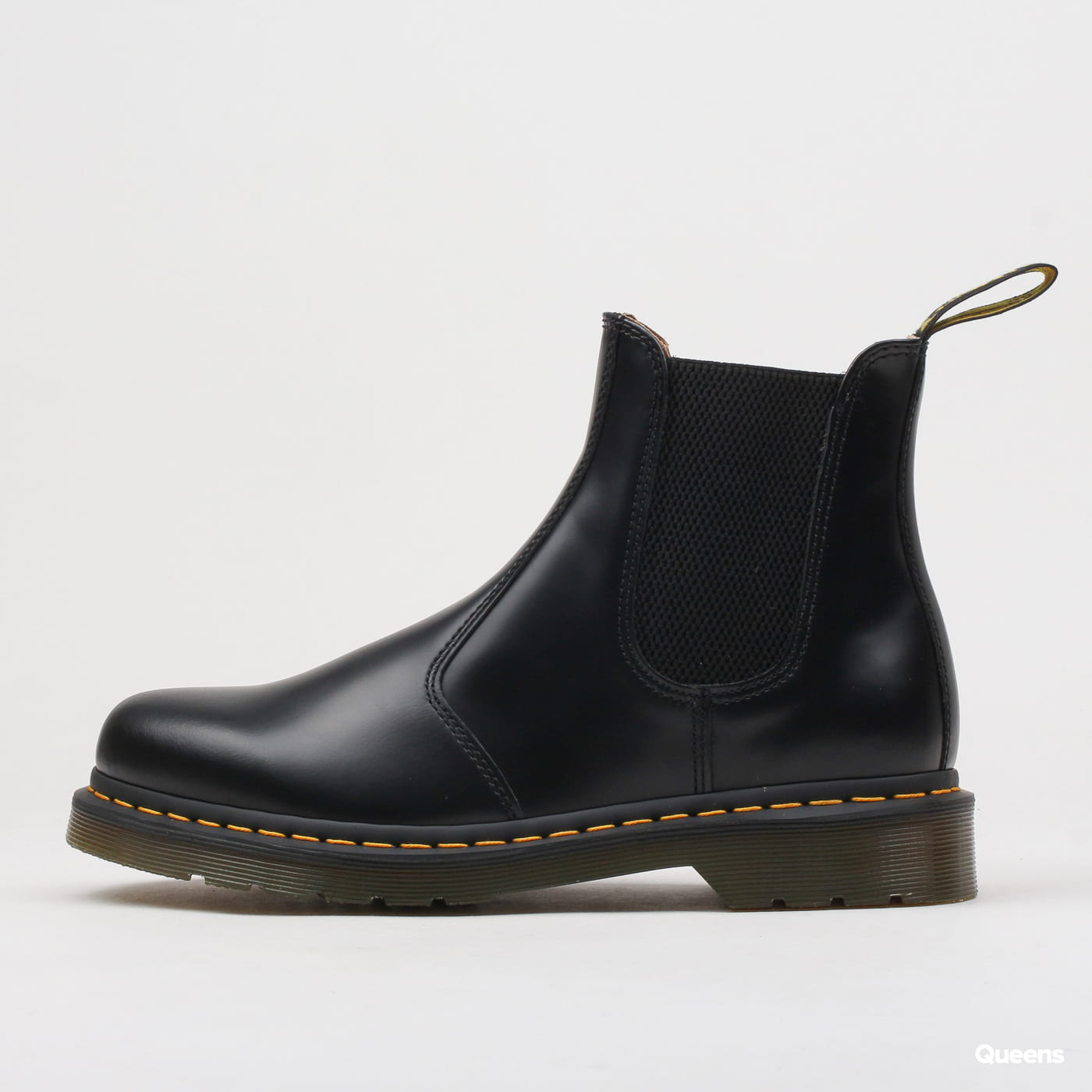 Dr. Martens 2976 YS black smooth