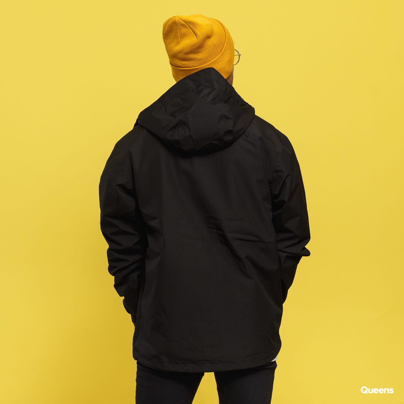Helly Hansen Seven Jacket čierna
