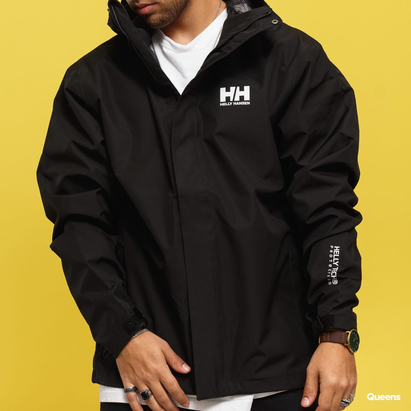 Helly Hansen Seven Jacket black