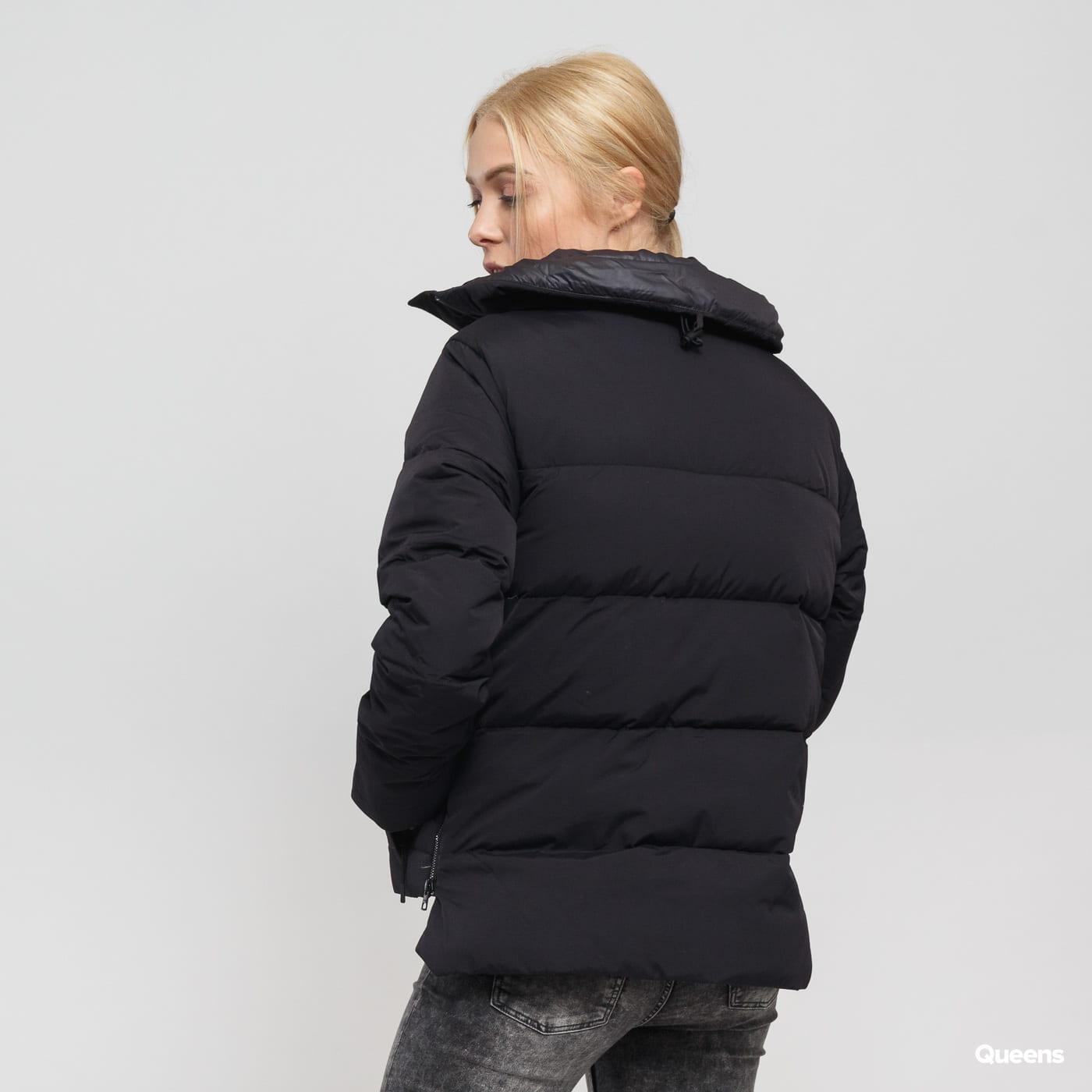 Helly Hansen W Beloved Down Jacket schwarz
