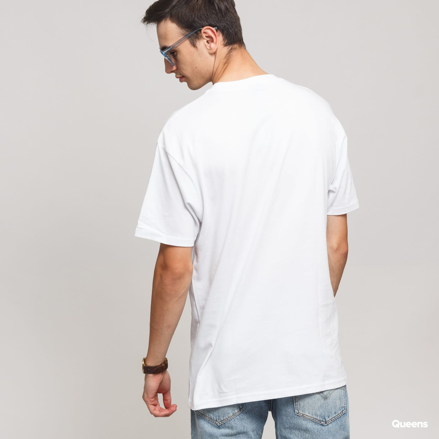 INDEPENDENT Truck Co. Tee white