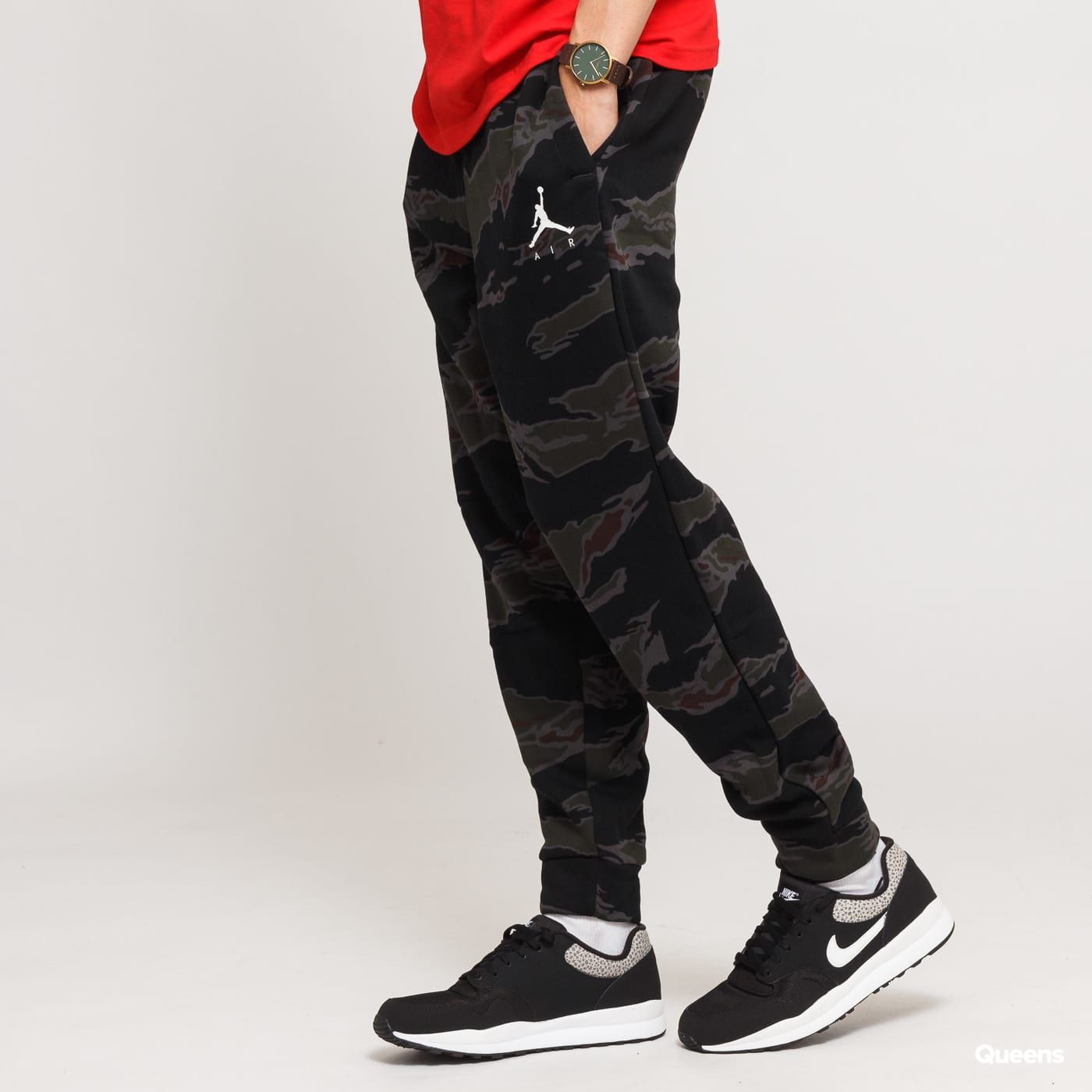 05e2141f7ac0 Zoom in Zoom in Zoom in Zoom in Zoom in Zoom in. Jordan Jumpman Fleece Camo  pant ...