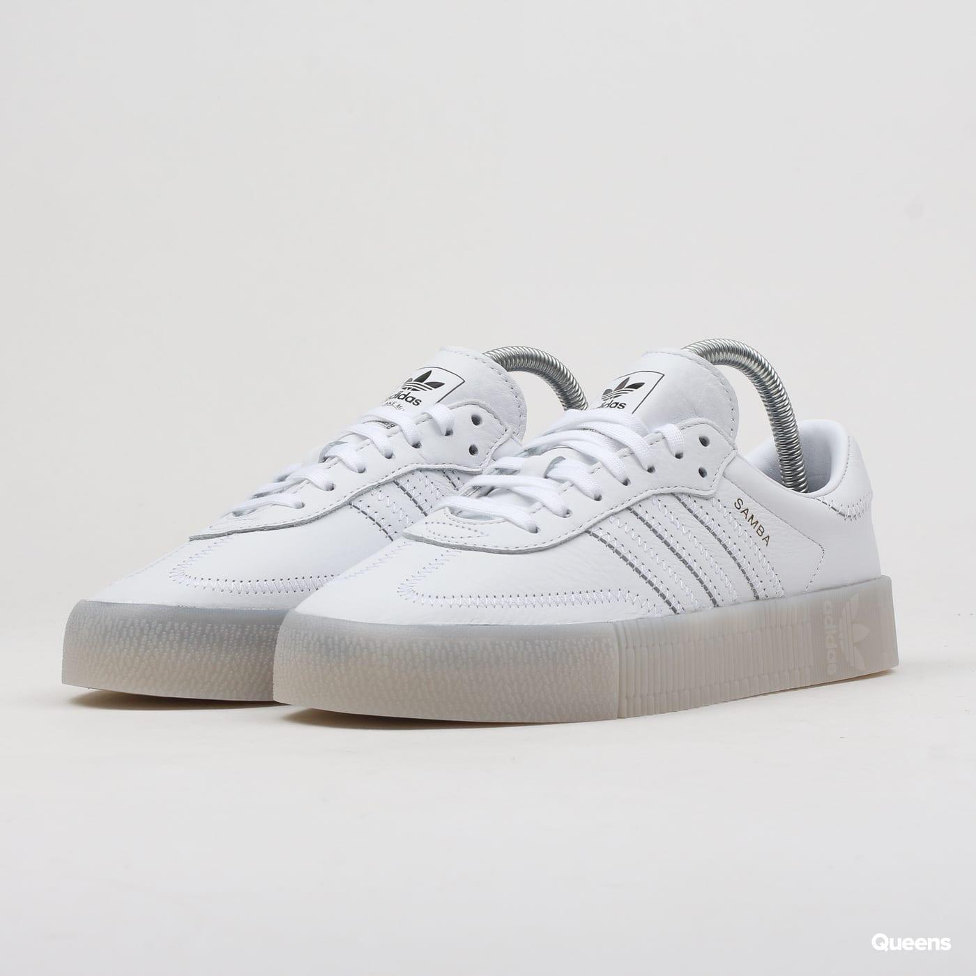 adidas Originals Sambarose W (D96702) – Queens 💚 e115a5b59a