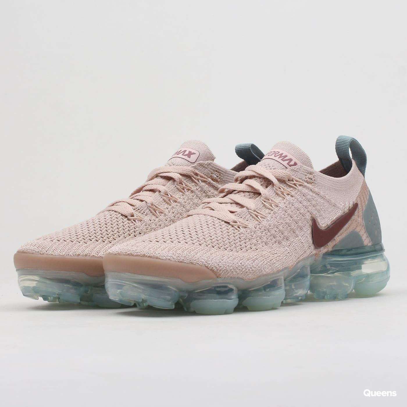 10ab92b34e9 Nike W Air Vapormax Flyknit 2 (942843-203)– Queens 💚