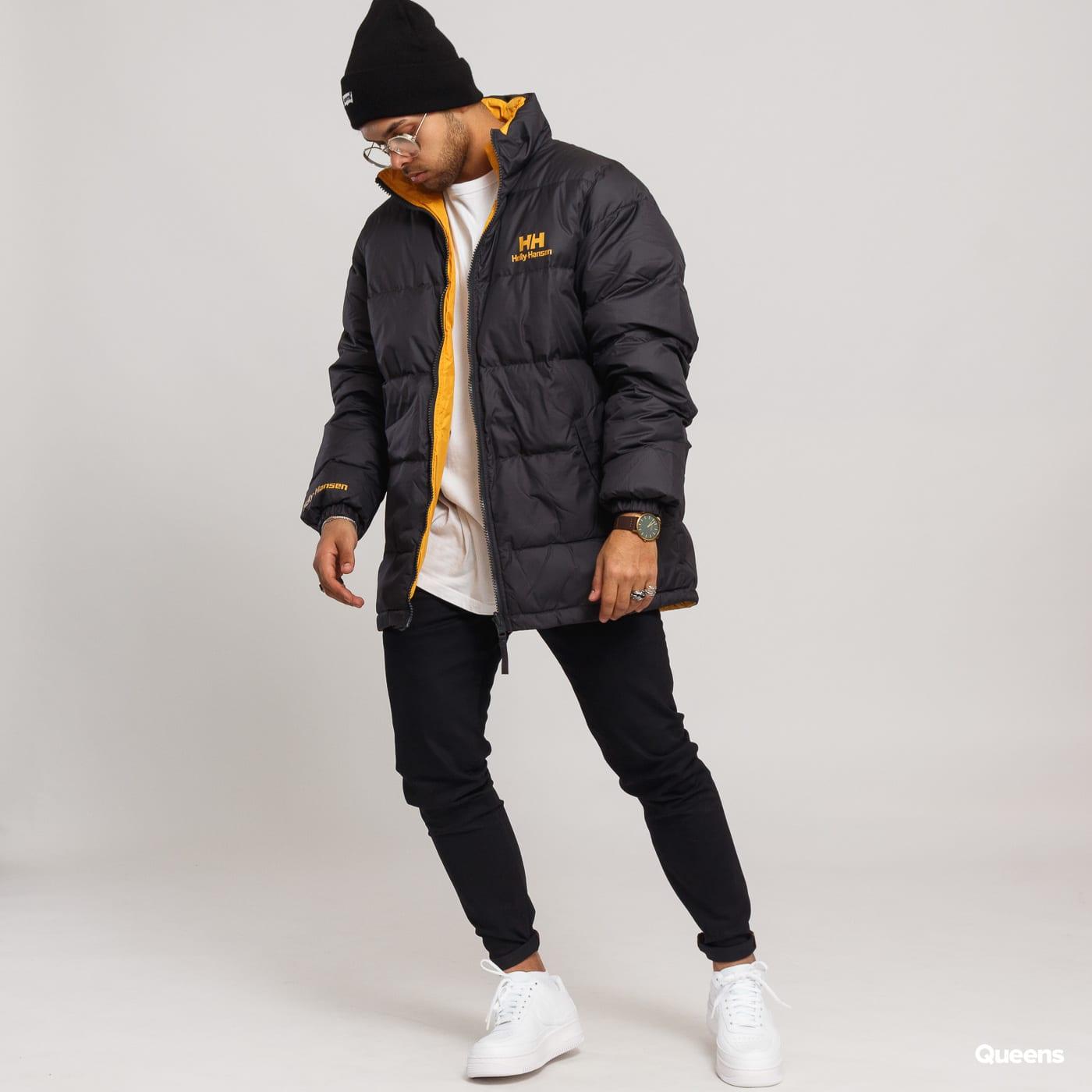Pánská zimní bunda Helly Hansen HH Reversible Down Jacket (53182 980) –  Queens 💚 5591649a2d