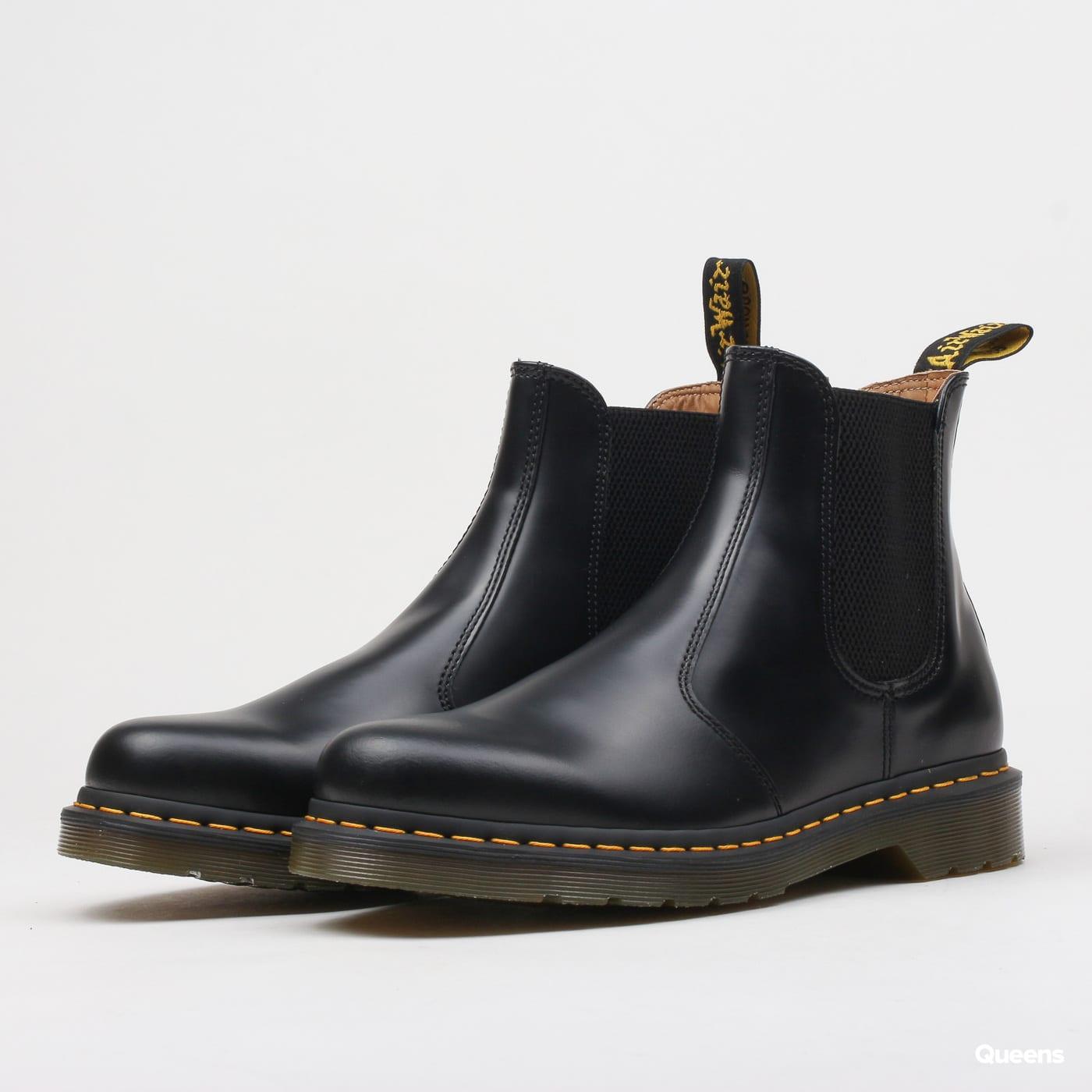 65290b0cd0c Pánské zimní boty Dr. Martens 2976 YS (DM22227001) – Queens 💚