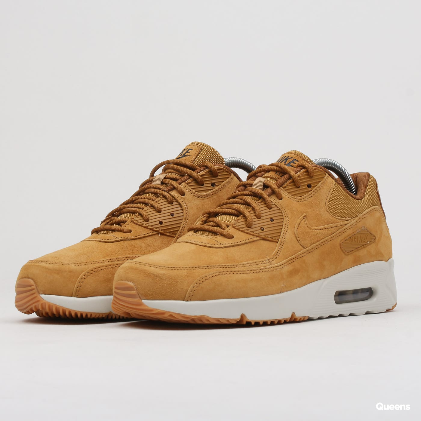 Nike Air Max 90 Ultra 2.0 (Wheat)