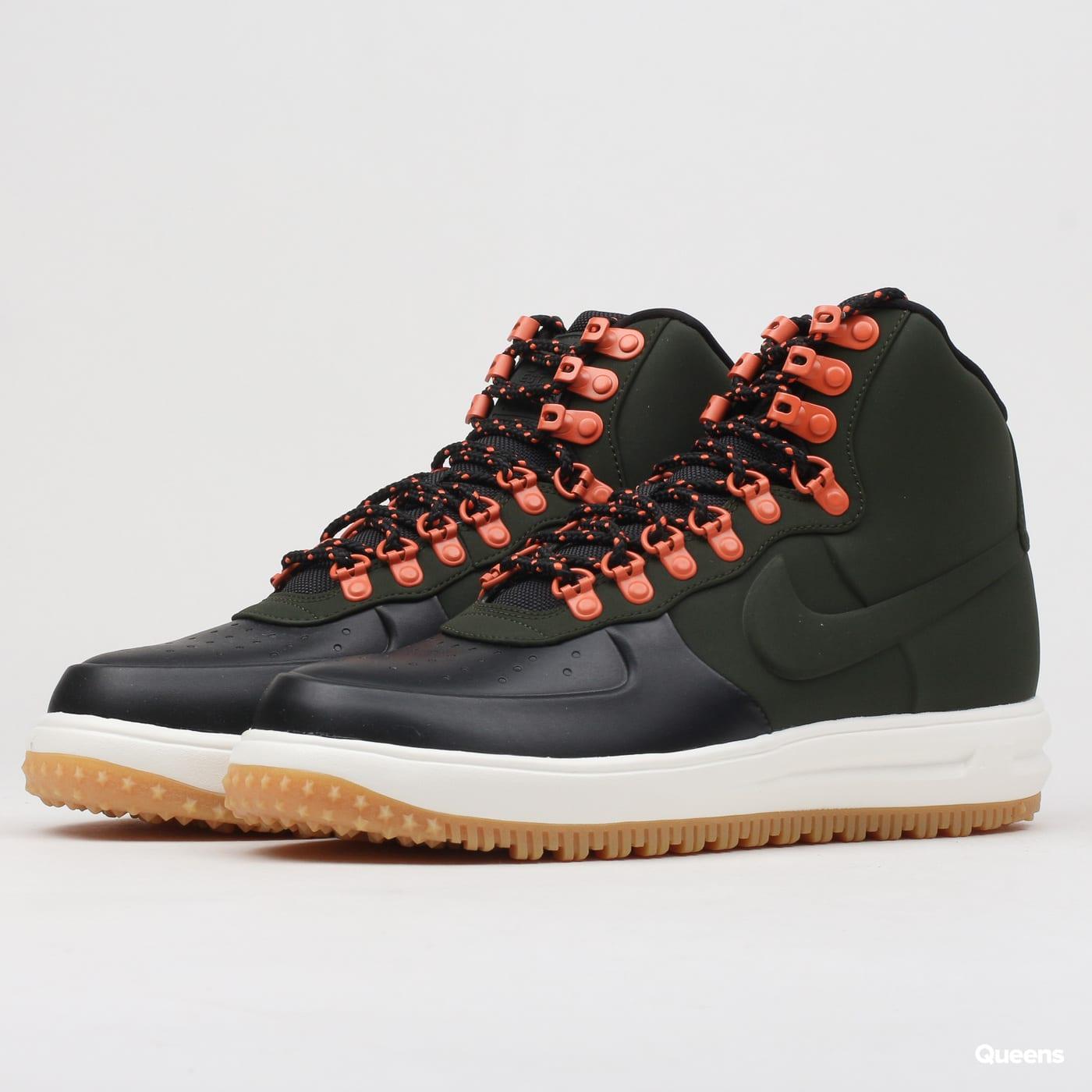 feff3286d2c Pánské zimní boty Nike Lunar Force 1 Duckboot  18 (BQ7930-004) – Queens 💚