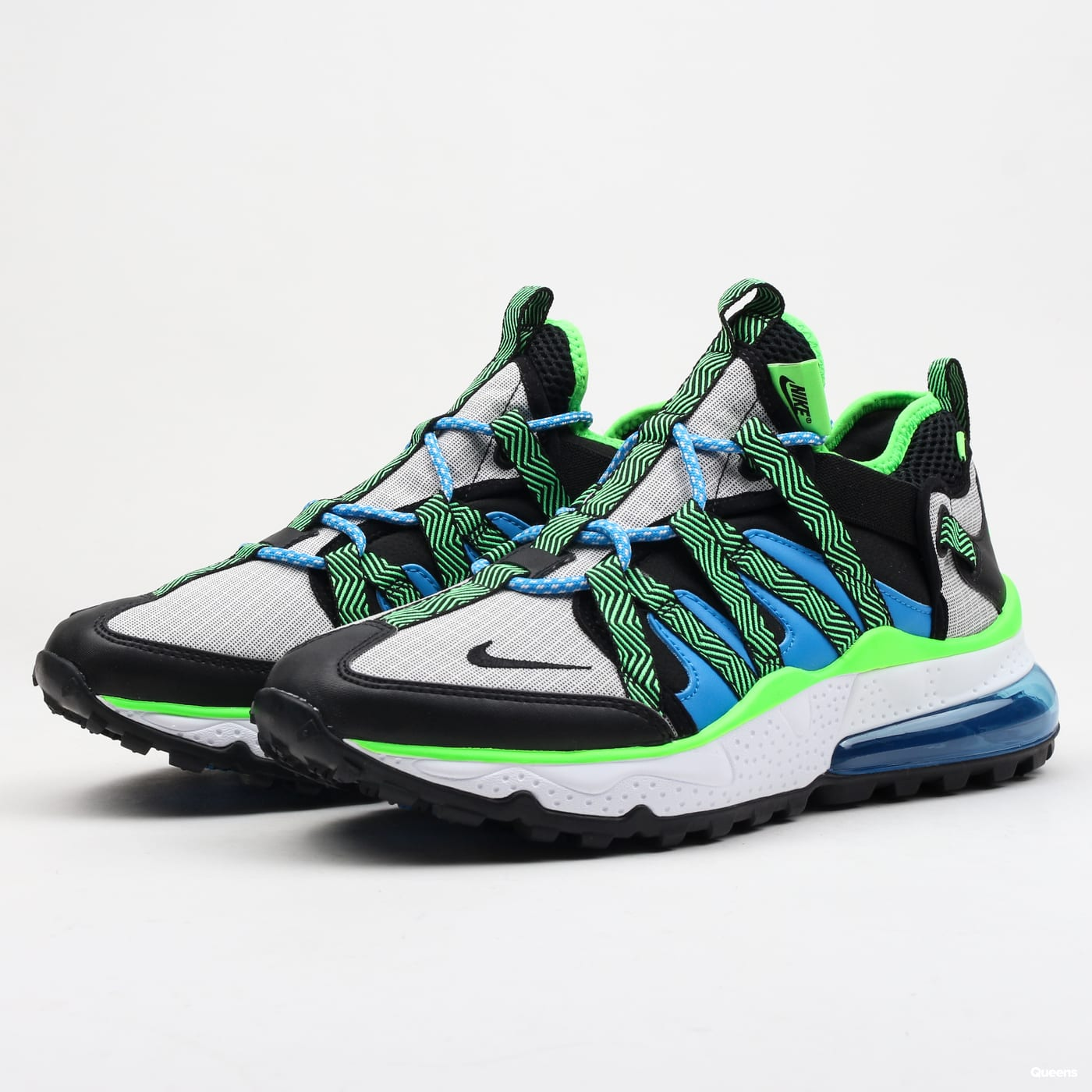 low priced 98ac4 0bce4 Sneakers Nike Air Max 270 Bowfin (AJ7200-002)– Queens 💚