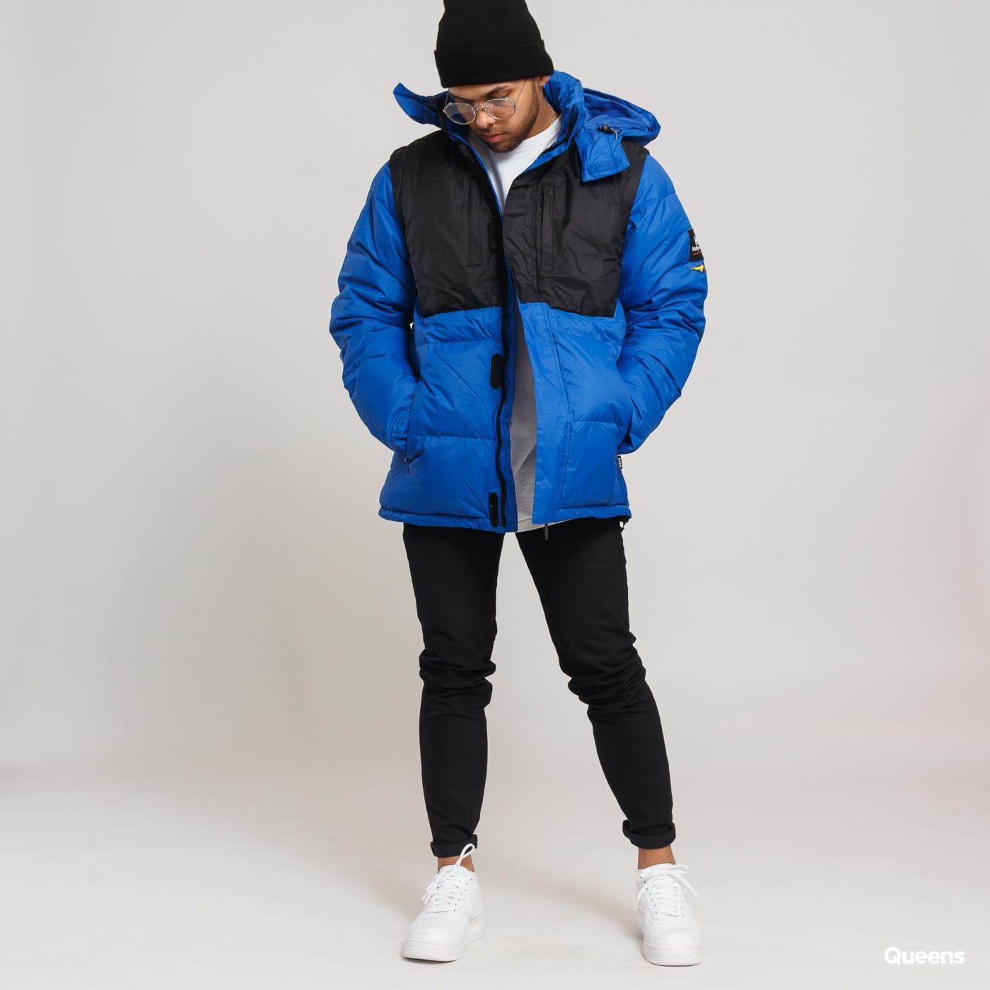 Pánská zimní bunda Helly Hansen Sweet HH Two In One Jacket – Queens 💚 809c95fe33