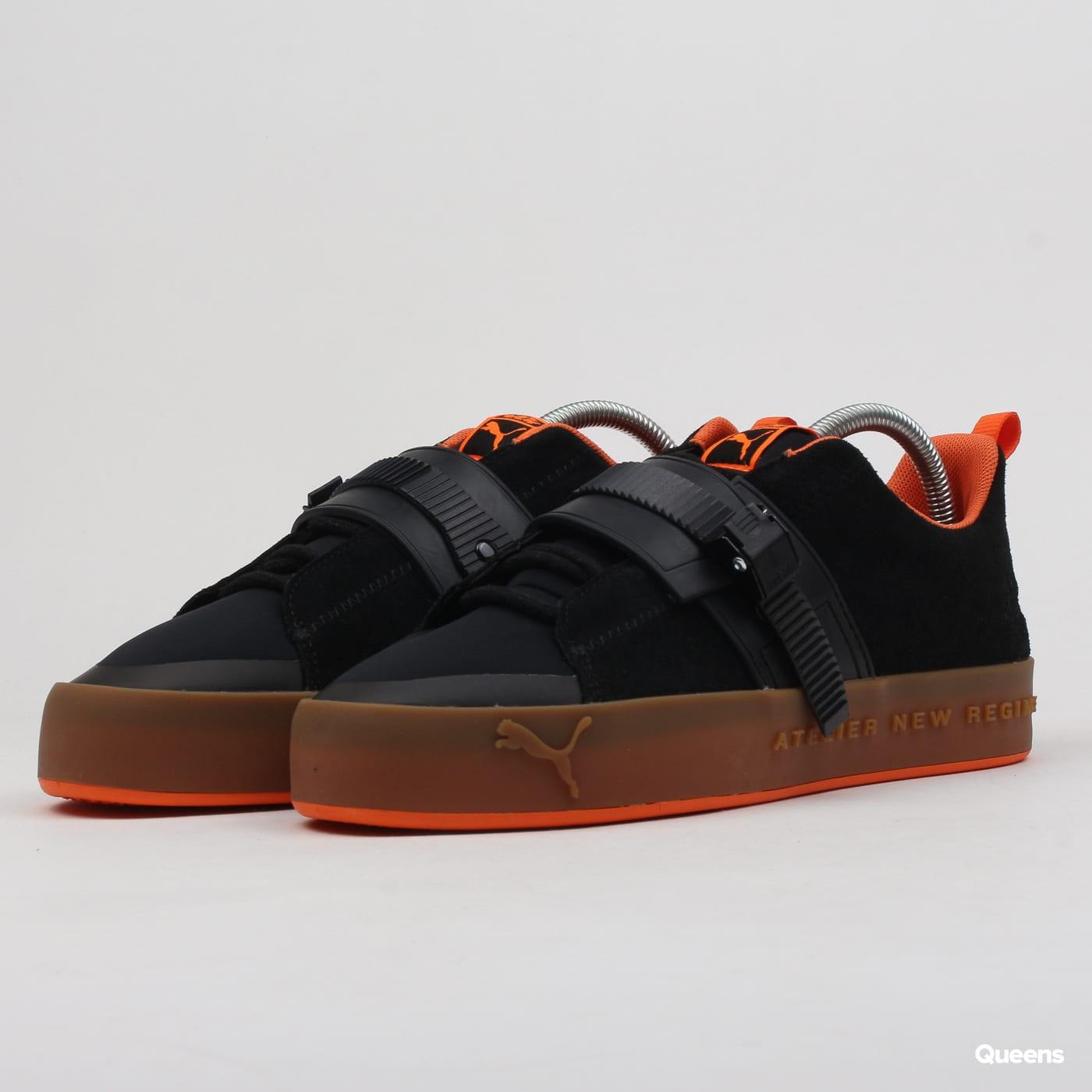 Sneakers Puma Court Tsugi Jun x ATELIER NEW REGIME (366537 02)– Queens 💚 d58338264