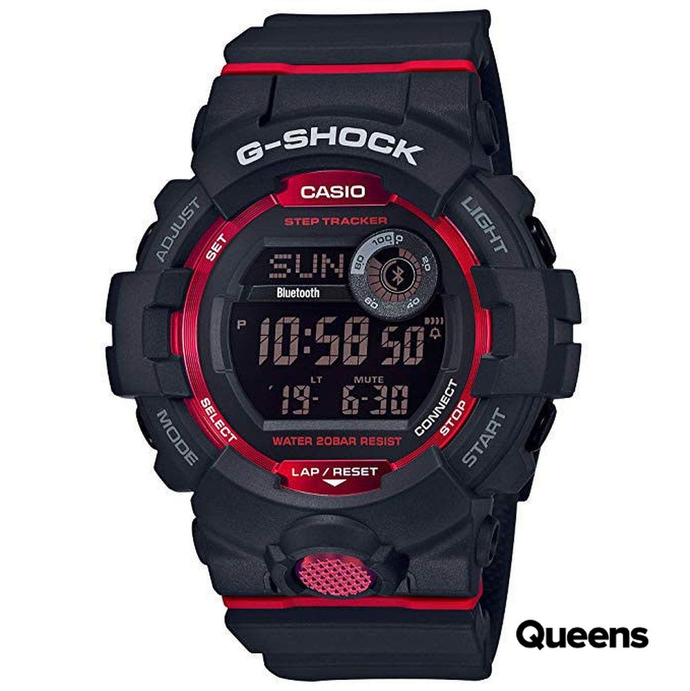 Casio G-Shock GBD 800-1AER čierne