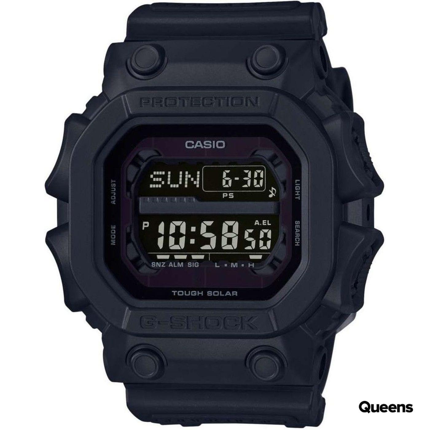 Casio G-Shock GX 56BB-1AER black