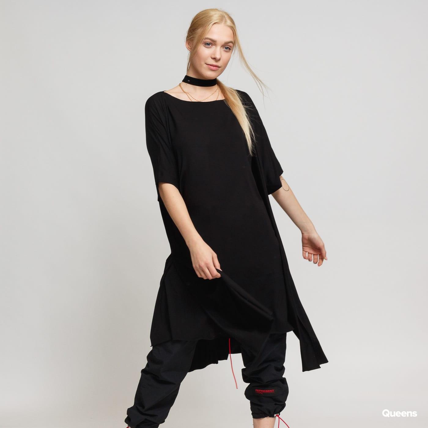 ODIVI Wild Dress čierne