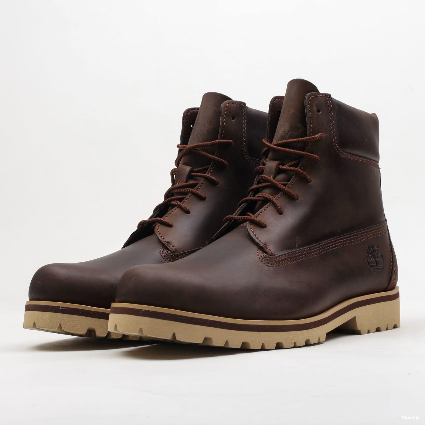 Pánska zimná obuv Timberland Chilmark 6 Inch Boot (A1UTM - SOI)– Queens 💚 36af285286c