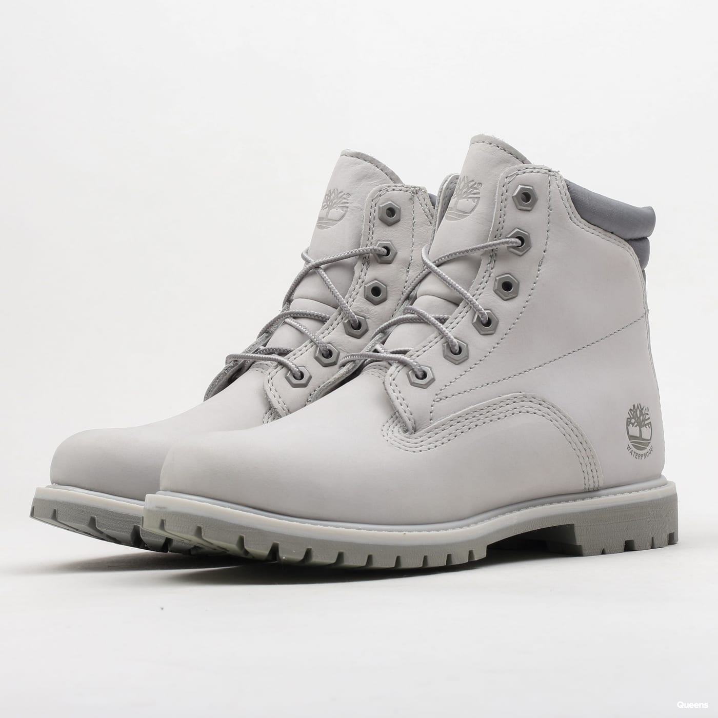 Timberland Waterville 6 Inch Basic Boot micro chip
