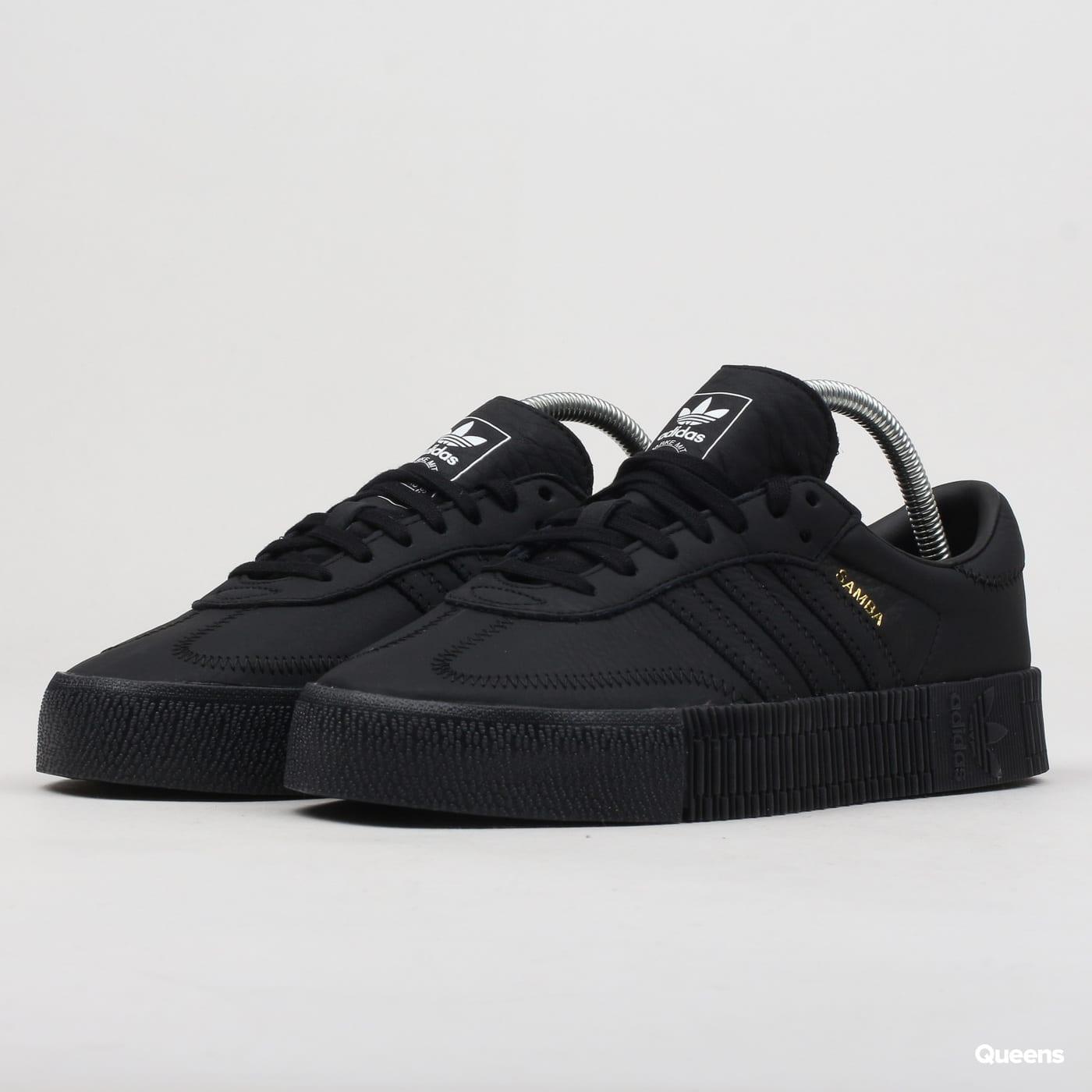 adidas Originals Sambarose W (B37067)– Queens 💚 f060c8f3a61