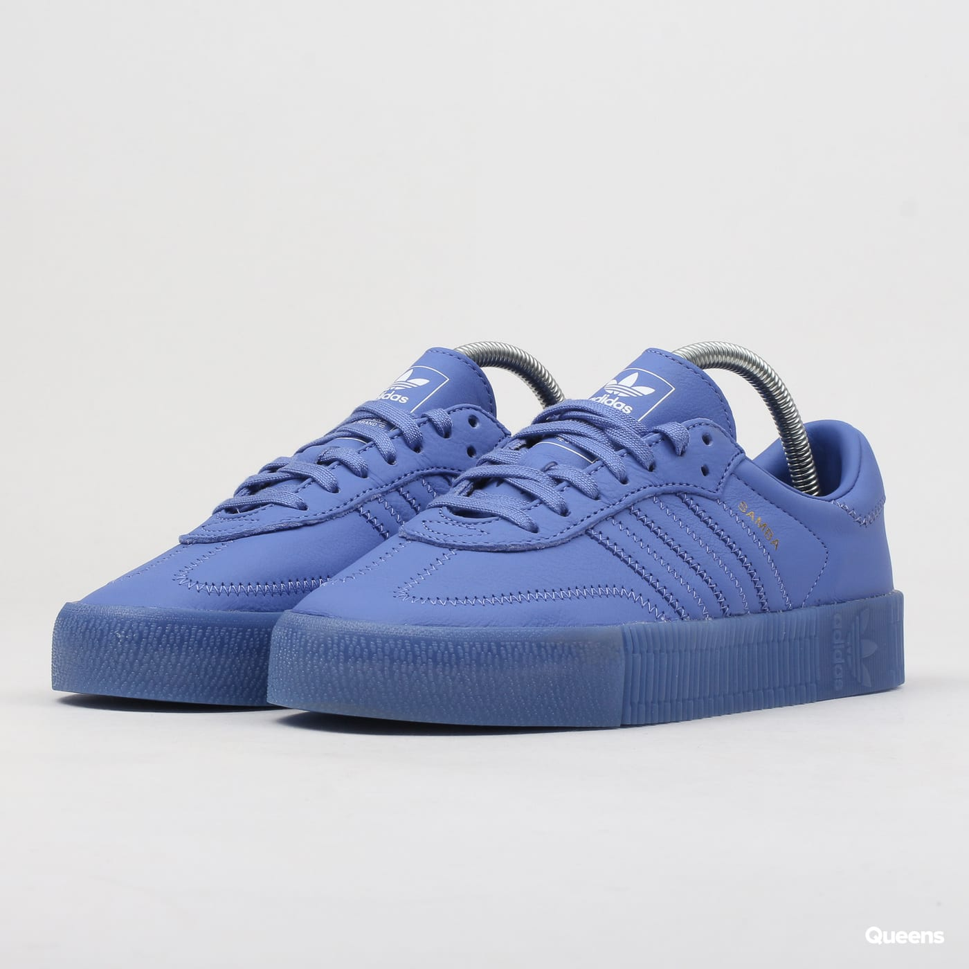 adidas Originals Sambarose W (B37068)– Queens 💚 9bf26396383