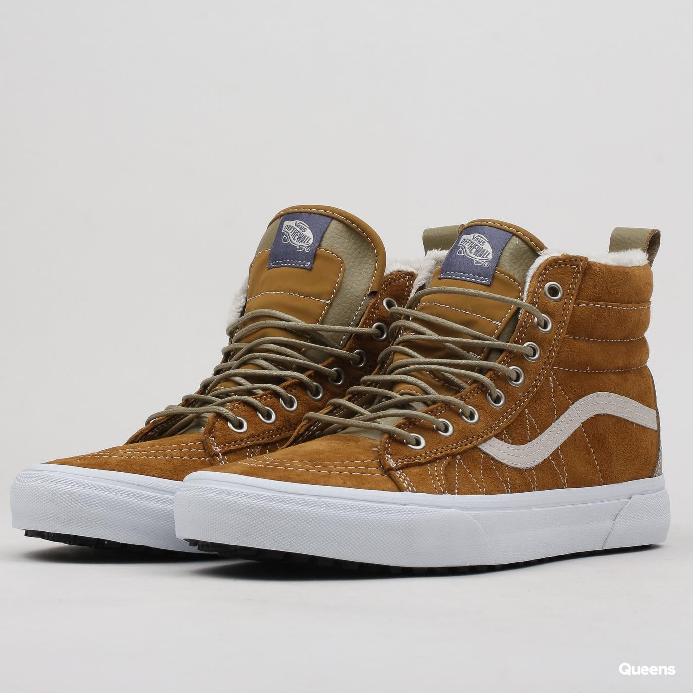 54aea3c7b07bbe Sneakers Vans SK8-Hi Mte (VN0A33TXUQ81)– Queens 💚
