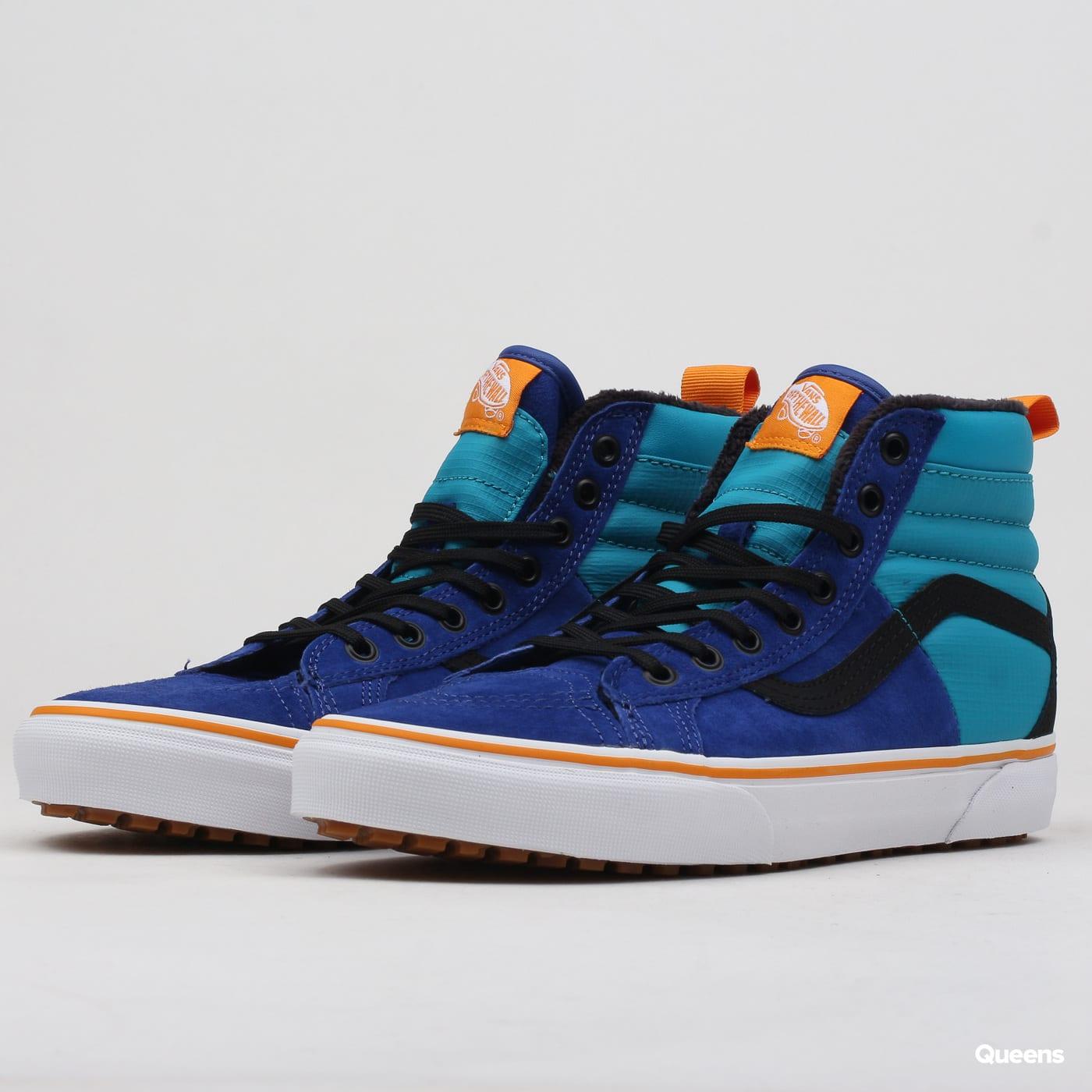 ac606ca474 Sneakers Vans SK8-Hi 46 MTE DX (VN0A3DQ5UQ51)– Queens 💚