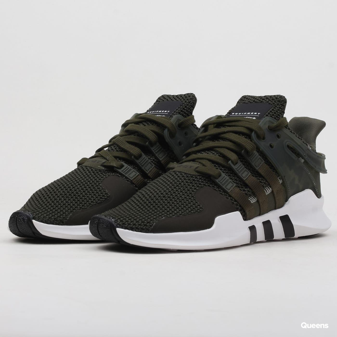 promo code 07412 9c10b Sneakers adidas Originals EQT Support ADV (B37346)– Queens 💚