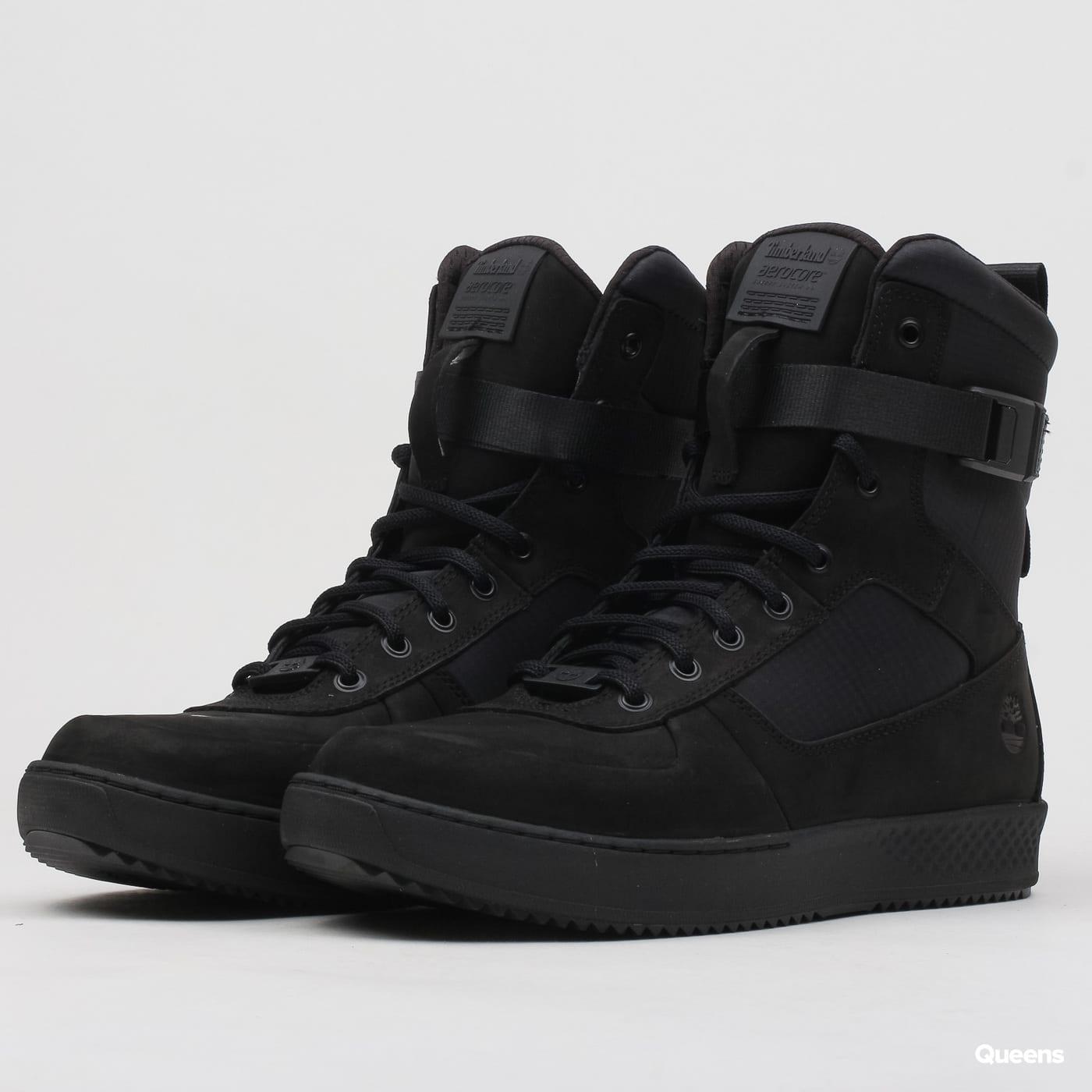 Pánska zimná obuv Timberland Cityroam Cup Tall Boot (A1SKZ - BLK)– Queens 💚 3b5b9cfc1e5
