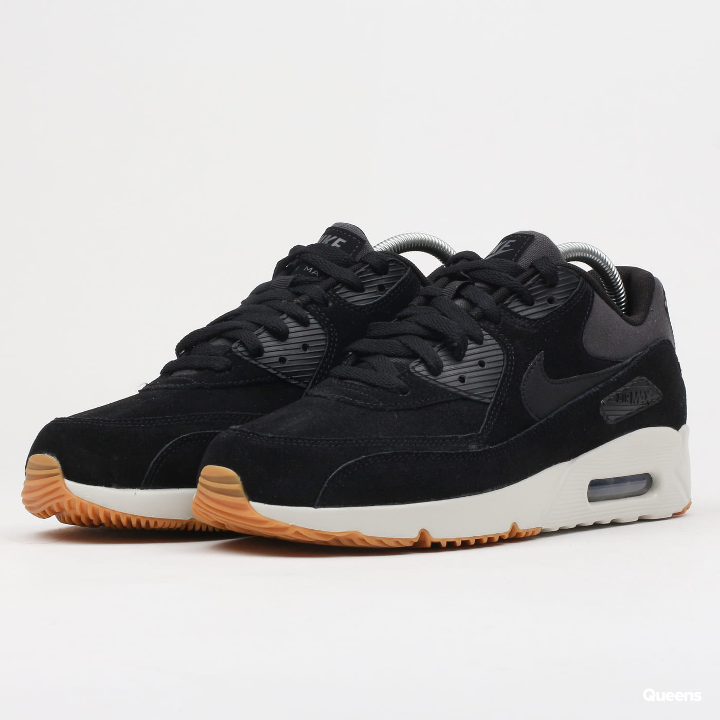 new style d799b e8a1e Sneakers Nike Air Max 90 Ultra 2.0 Leather (924447-003)– Queens 💚