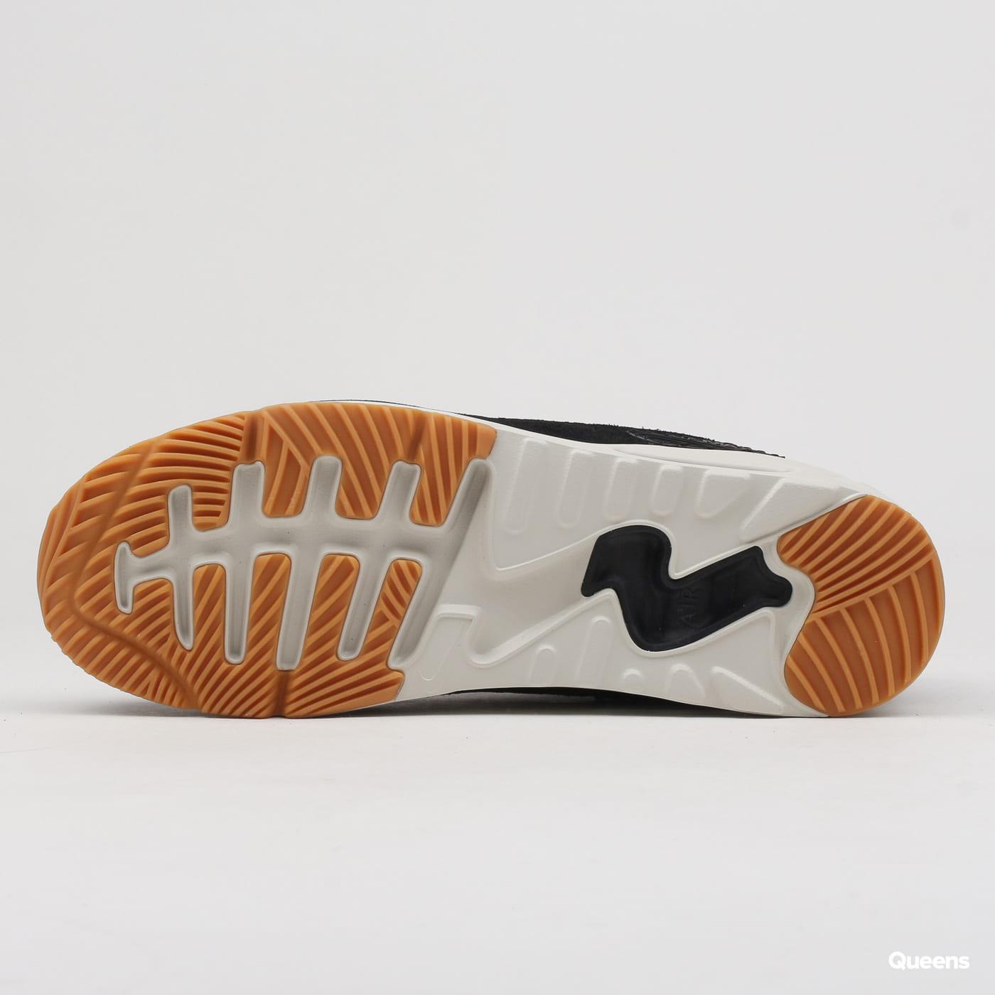 ed7e874df2 Zoom in Zoom in Zoom in Zoom in Zoom in. Nike Air Max 90 Ultra 2.0 Leather  black ...