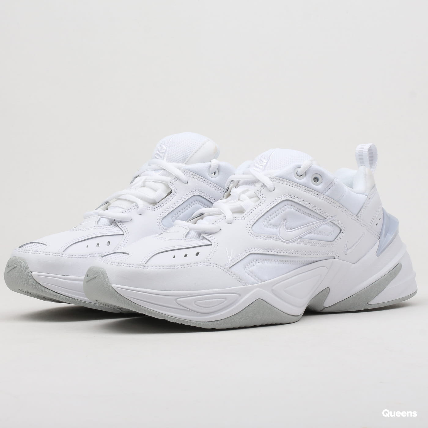 timeless design bc778 6c113 Sneakers Nike M2K Tekno (AV4789-101)– Queens 💚