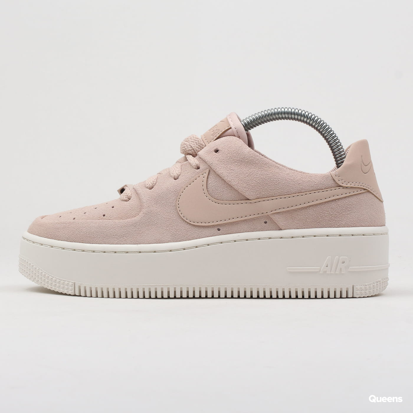 Nike W Air Force 1 Sage Low particle beige / particle beige