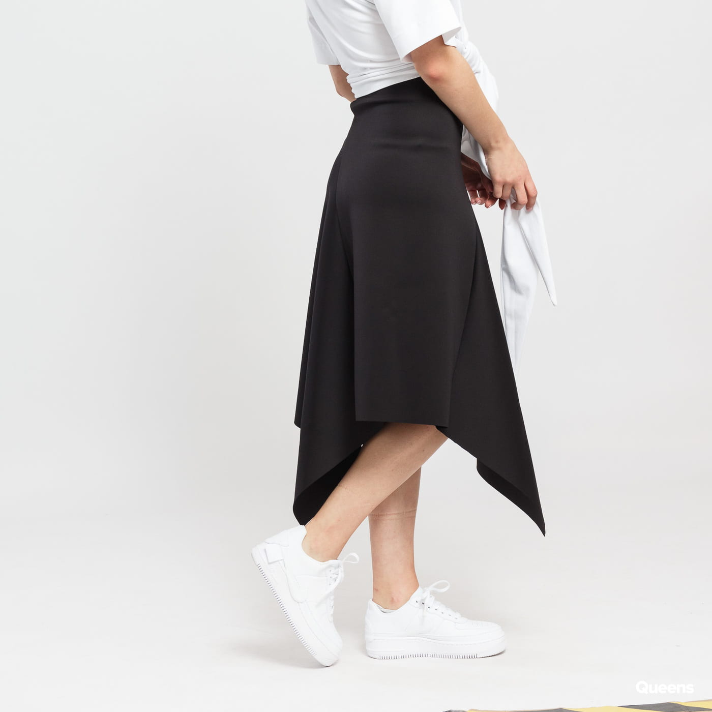 ODIVI Dream Skirt black