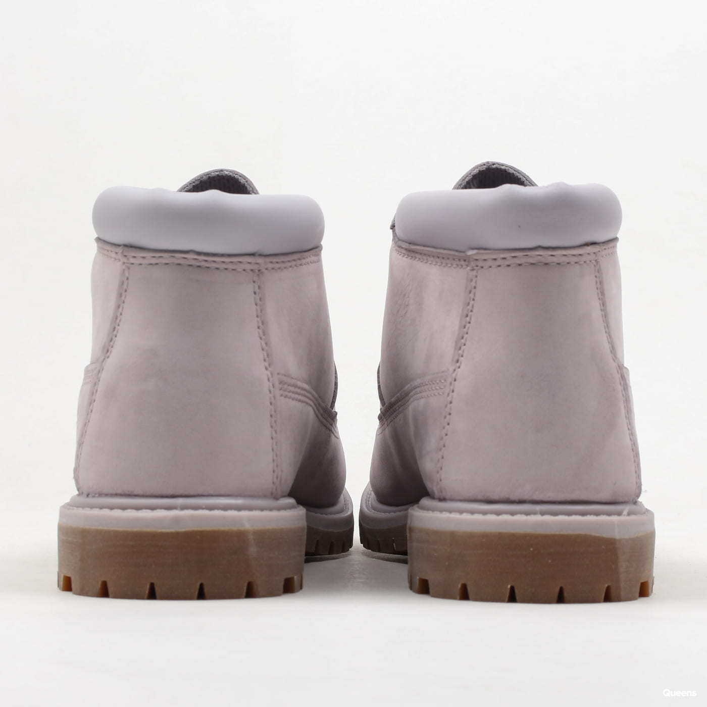 Timberland Nellie Chukka Boot double gull grey