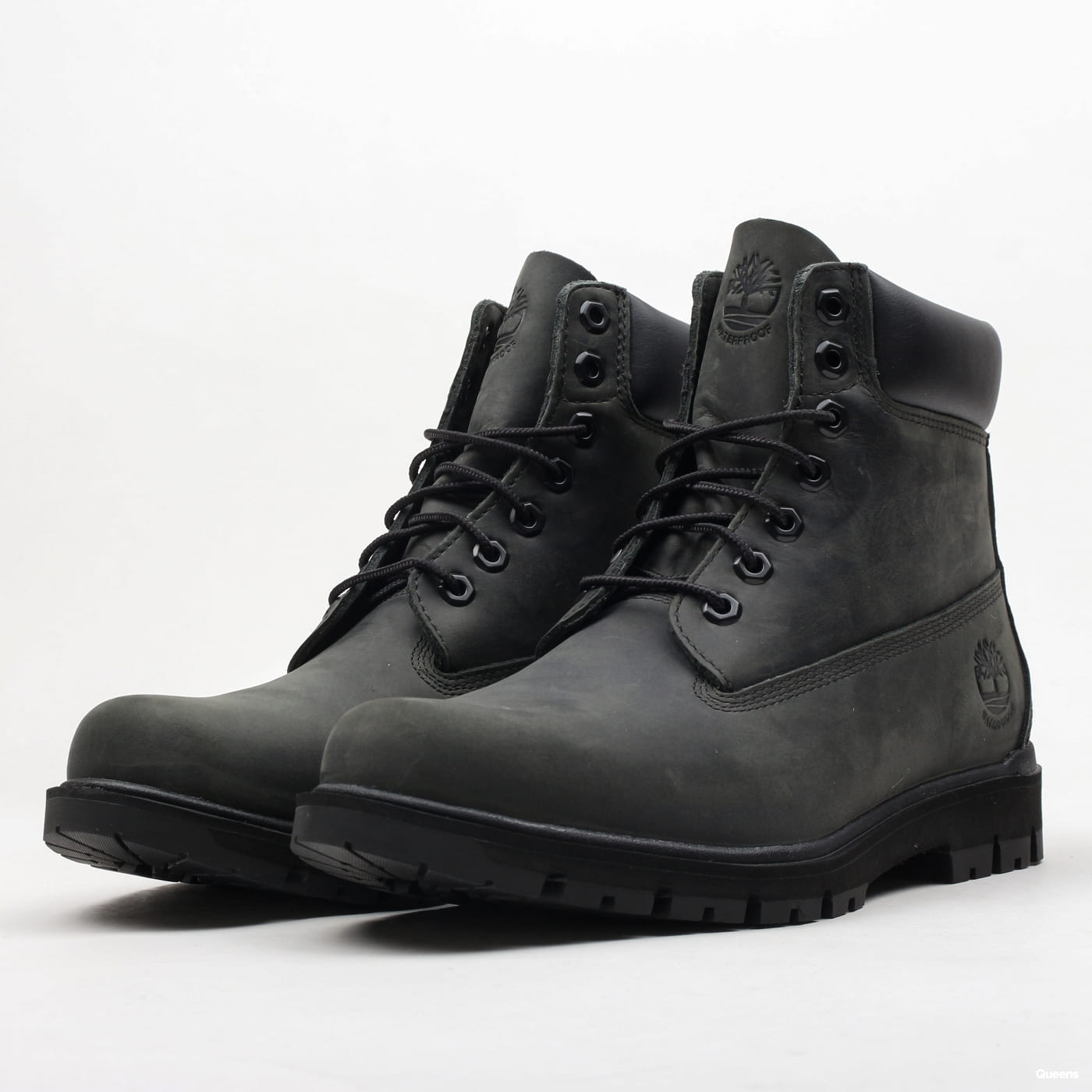 cuchara Contrapartida empeorar  Men's winter boots Timberland Radford 6 Inch WP Boot phantom (A1UOL - PHA)  – Queens 💚