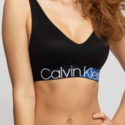 Calvin Klein Light Lined Bralette černé
