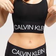 Calvin Klein Unlined Bralette černé