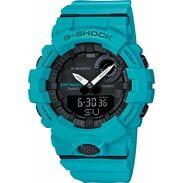Casio G-Shock GBA 800-2A2ER tyrkysové