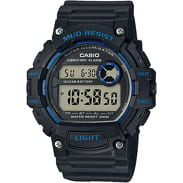 Casio TRT 110H-2AVEF black