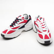Fila V94M Low white / fila navy / fila red