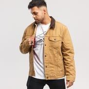 Levi's ® Justin Timberlake Lined Trucker Jacket dijon canvas trucker