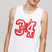 Jordan HGG Reversible Jersey červený