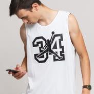 Jordan HGG Reversible Jersey černý / bílý