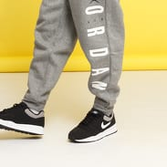 Jordan Jupman Air Fleece Pant melange šedé
