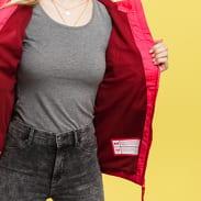 Helly Hansen W Amuze Jacket světle červená / tmavě růžová