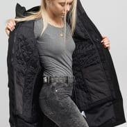 Helly Hansen W Rigging Coat černá